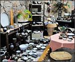 鳴洲窯工房ギャラリーの写真