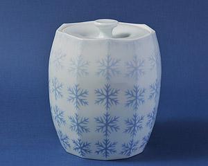 成島焼茶陶器の写真