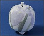 茶陶器の写真