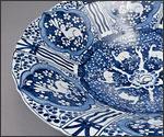 丸皿の写真
