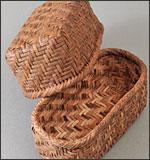 山ブドウ製品の写真