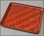 角盆(正方形)の写真