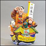 桃太郎日本一の写真