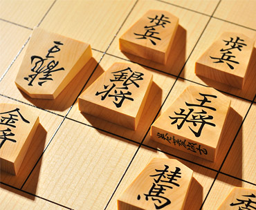 将棋イメージ写真